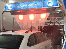 Coppus Carwash Venlo opent indoor carwash beleving
